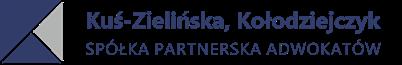 KZIP Kuś-Zielińska, Kołodziejczyk - Spółka Partnerska Adwokatów - logo