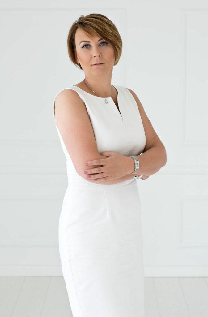 Izabela Kuś-Zielińska, Adwokat, KZIP
